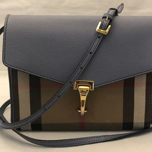 Burberry Smal Crossbody Bag